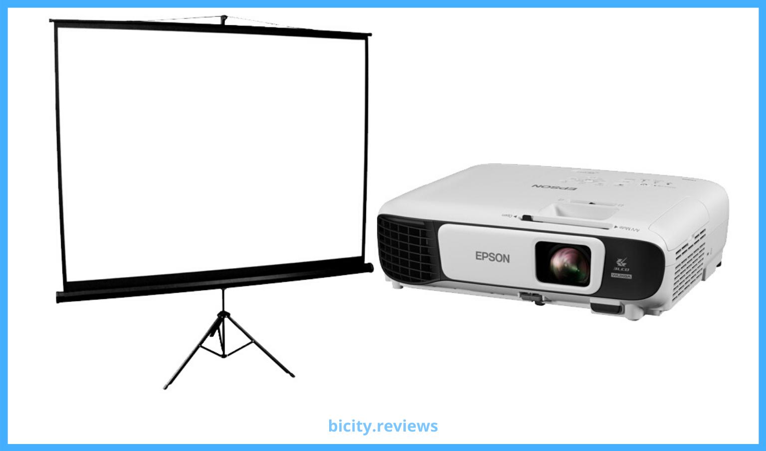 Best 4k Projectors 2020