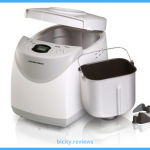 Kitchen & Dining Best Bread Maker Machines