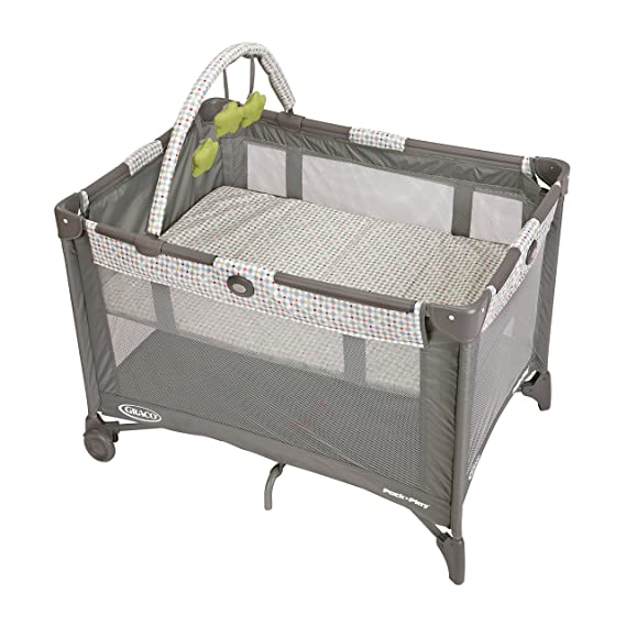 Mattress for Graco Pack 'n Play