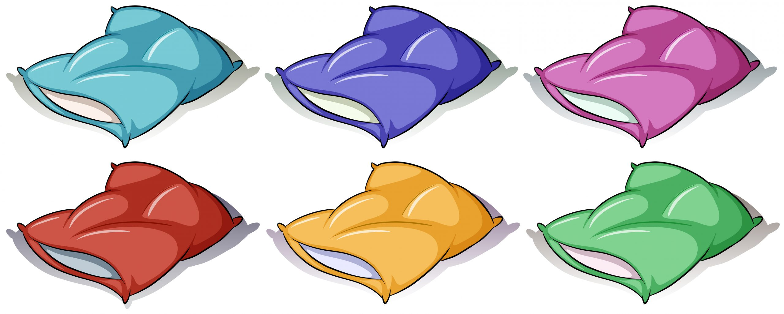 Smarter Rest Memory Foam Pillow