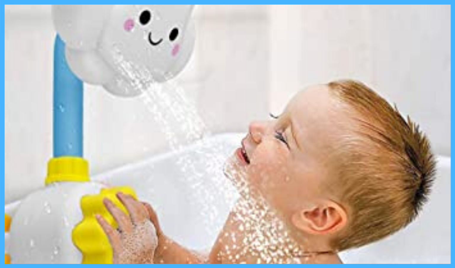 Showers for Kids