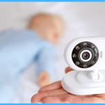 Baby Monitors for Deaf Parents