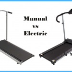Manual vs Motorised Treadmills