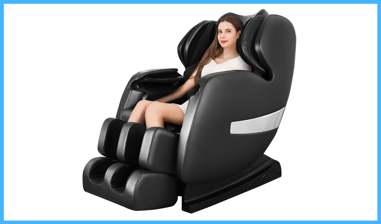 Best Massage Chair Under 1500