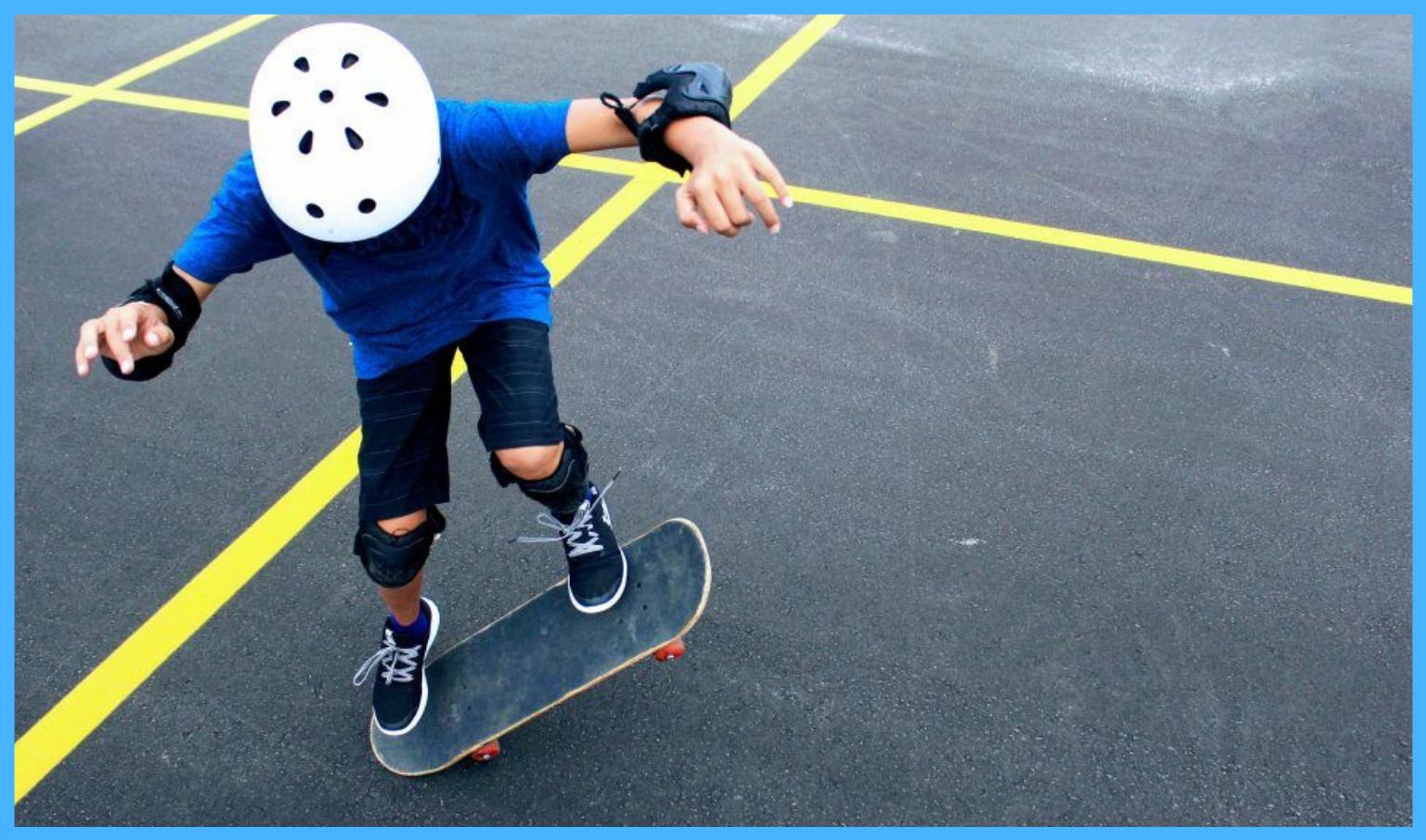 5 Best Skateboard Helmets