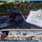 Skate Shoe Brands List