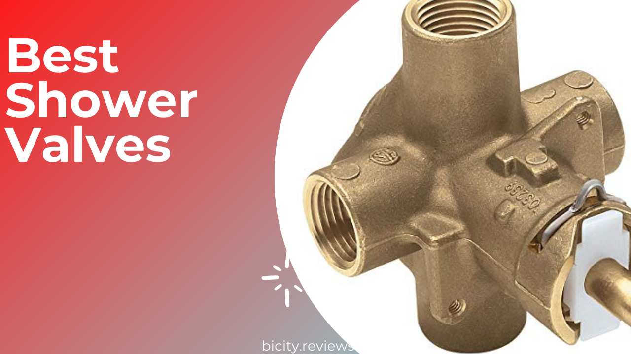 Best Shower Valves