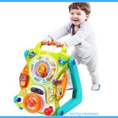 8 Best Baby Push Walker