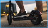 Best Electric Scooter for Climbing Hills