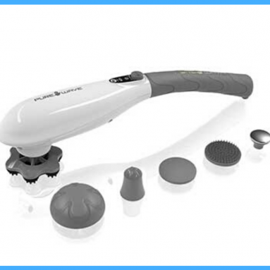 Handheld Massagers