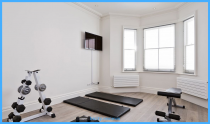 5 Best Home gym 2020