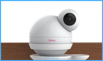 How do you mount your baby monitor