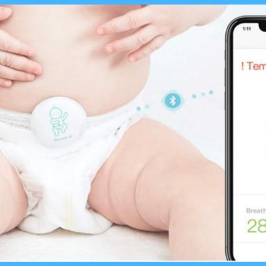 5 Baby Breathing Monitors
