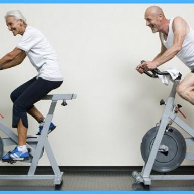 Recumbent Bikes for Seniors