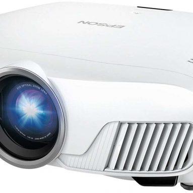 10 Best 4K Projector Under 500