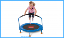 5 Best Toddler Trampolines