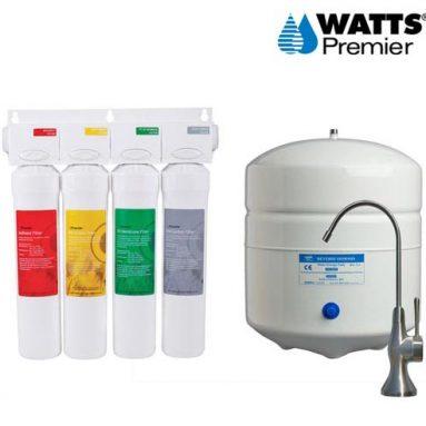 Watts Premier Ro-Pure Plus Filters